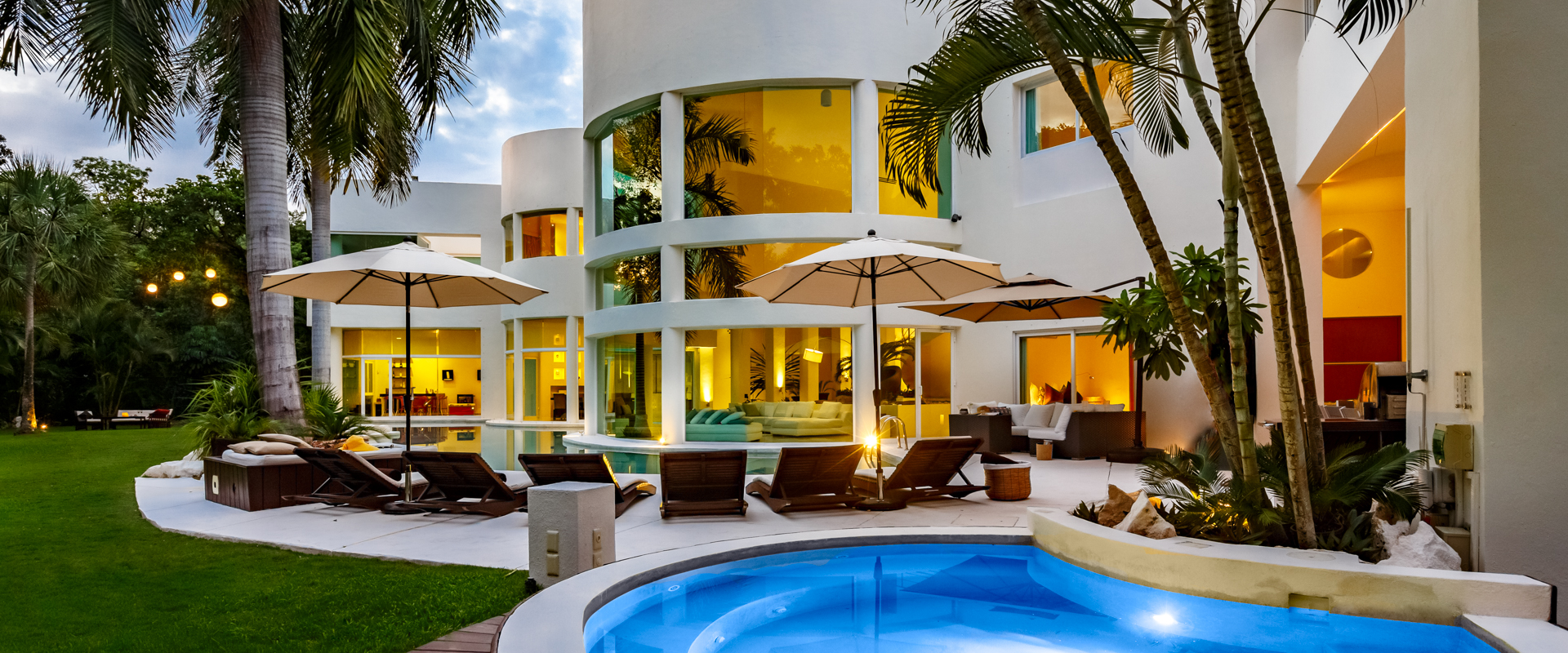 Rent Your Villa For Events And Photo Shoots
